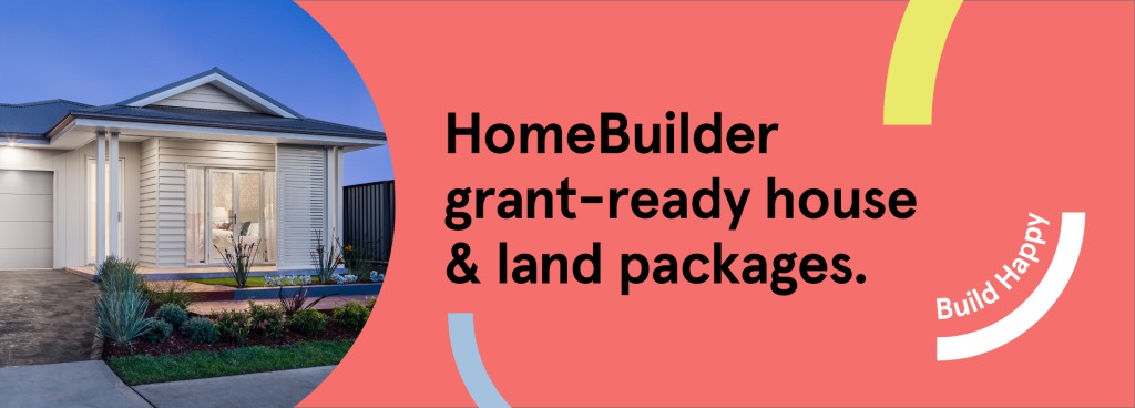 Rawson Communities HomeBuilder grant offer